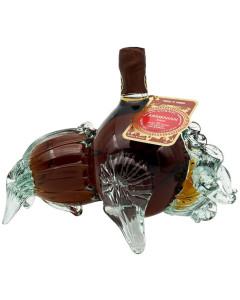 Armenian Soul Bull 10yr Brandy