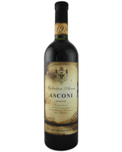Asconi Collection Pastoral