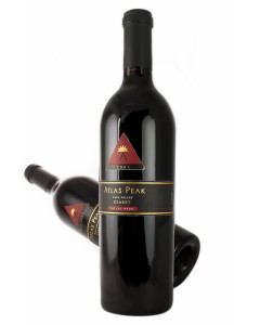 Atlas Peak Claret 2003
