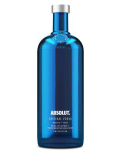 Absolut Electirk Ltd Vodka