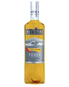 Helsinki Honey Pepper Vodka
