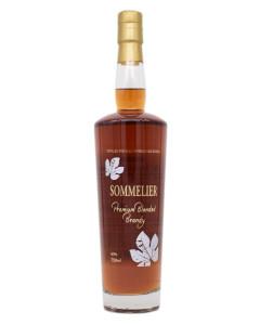 Sommelier Brandy Kosher