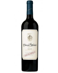 Chateau Ste.michelle Merlot Indian Wells