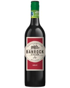 Banrock Station Merlot