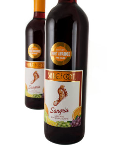 Barefoot Cellars Sangria Red