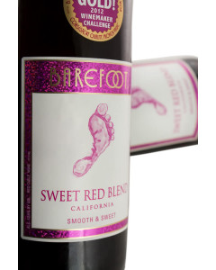Barefoot Cellars Sweet Red Blend