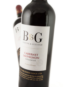 Barton & Guestier Reserve Cabernet Sauvignon 2018