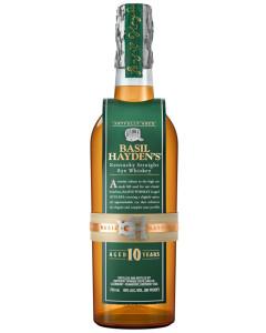 Basil Hayden 10yr Rye