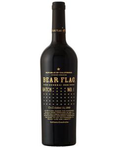 Bear Flag Eureka Red Batch No.1