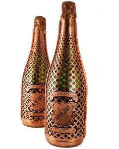 Beau Joie Special Cuvee Brut Champagne