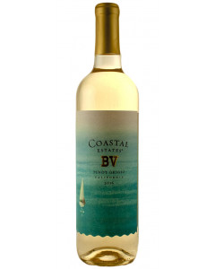 Beaulieu Vineyard Coastal Estates Pinot Grigio 2016