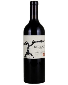 Bedrock Wine Company Evangelho Heritage Red 2017