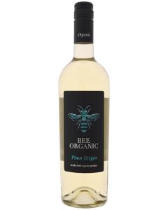Bee Organic Pinot Grigio 2020