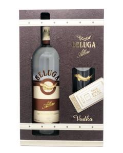 Beluga Allure Gift Vodka 2020