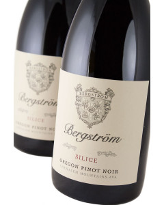 Bergstrom Silice Pinot Noir 2017