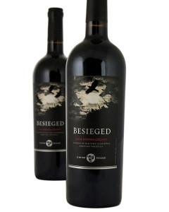 Besieged Red Blend 2014