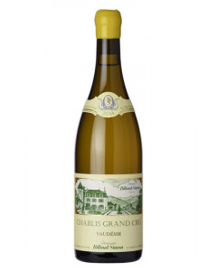 Billaud-Simon Chablis Vaudesir 2014