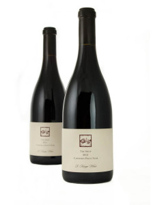 B. Kosuge Wines The Shop Carneros Pinot Noir 2012