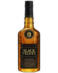 Black Velvet 8yr Whisky