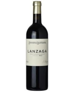 Bodega Lanzaga Rioja Tinto 2012