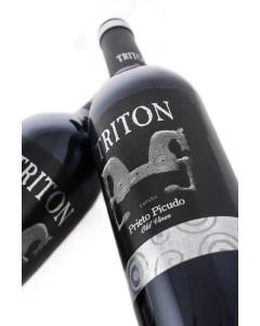 Bodegas Triton Prieto Picudo 2008