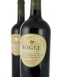 Bogle Vineyards Merlot 2018