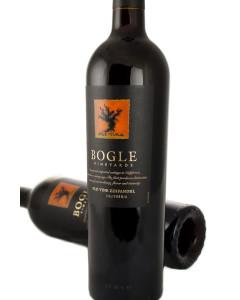 Bogle Vineyards Zinfandel Old Vine 2018