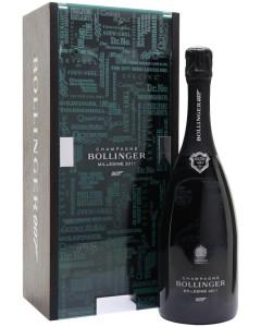 Bollinger James Bond Limited Release Brut