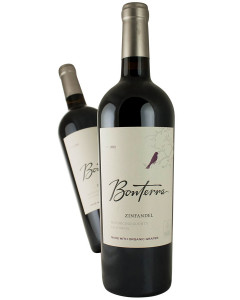 Bonterra Organically Grown Zinfandel 2017