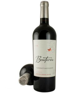 Bonterra Vineyards Cabernet Sauvignon 2018