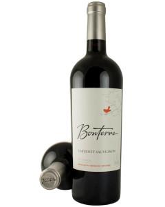 Bonterra Vineyards Cabernet Sauvignon 2018
