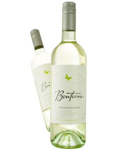 Bonterra Vineyards Sauvignon Blanc 2019