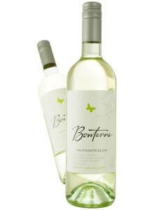 Bonterra Vineyards Sauvignon Blanc 2020