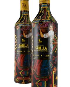 Bostavan Isabella