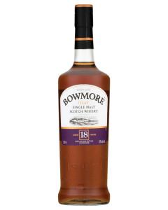 Bowmore 18yr