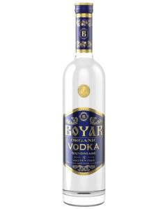 Boyar Vodka