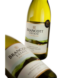 Brancott Estate Marlborough Sauvignon Blanc 2019