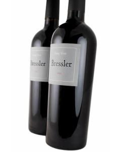 Bressler Vineyards Young Vines 2011