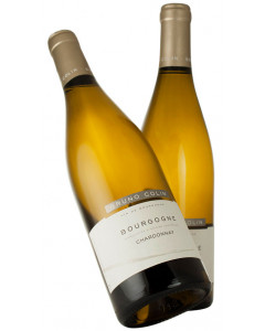 Bruno Colin Bourgogne Chardonnay 2016
