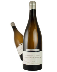 Bruno Colin Chassagne-Montrachet 1er Cru En Remilly 2015