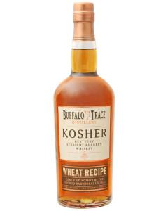 Buffalo Trace Wheat Bourbon Kosher