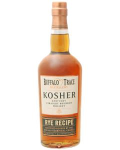 Buffalo Trace Rye Bourbon Kosher