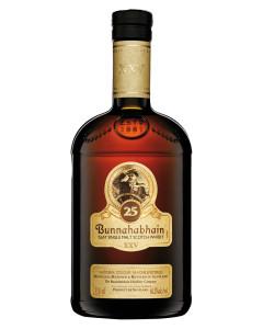 Bunnahabhain 25yr Scotch
