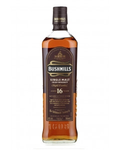 Bushmills 16yr Single Malt Whiskey