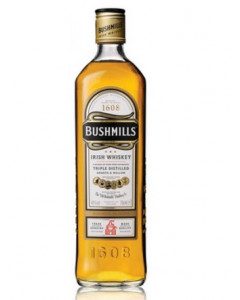 Bushmills Irish Whiskey 80*