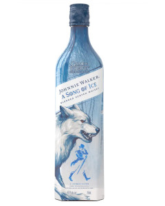 Johnnie Walker A Song Of Ice Game Of Thrones Limited