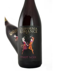 California Romance Pinot Noir 2012