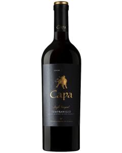 Capa Tempranillo Single Vineyard 2019