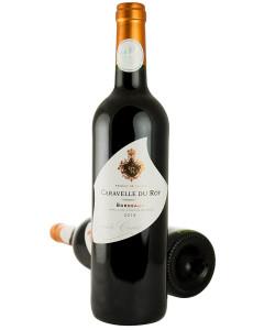 Caravelle du Roy Bordeaux 2014