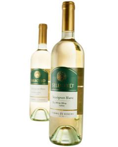 Carmel Sauvignon Blanc Selected 2019